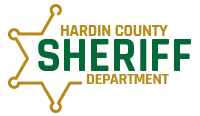 Hardin County Sheriff's Department – Savannah, Tennessee Logo